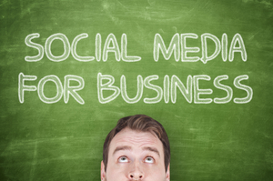 GO!KOM Communications - Social Media for Business